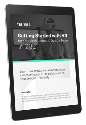 Getting Started with VR - iPad