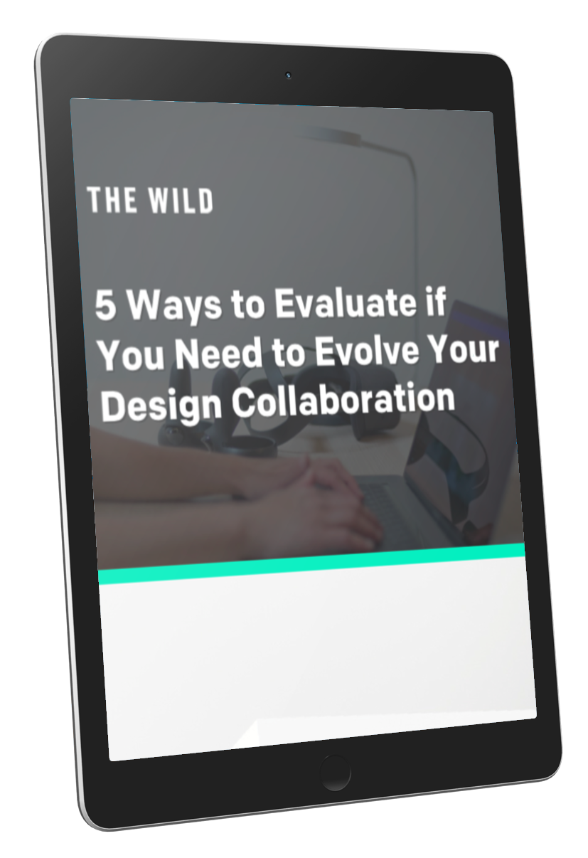 5 Ways to Evaluate if You Need to Evolve Your Design Collaboration